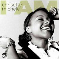 Chrisette cover